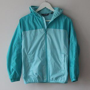 Lands' End Girls' Windbreaker